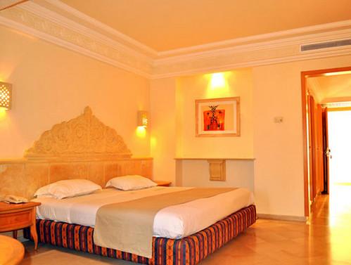 Hotel Palm Beach Palace Djerba : www.booking-hotels-djerba.com
