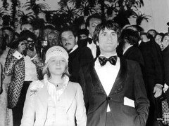 Taxi Driver @ Cannes - 2000 (Museum of Cinema) Tags: cinema film movie cannes filmfest tuxedo actress actor taxidriver 1976 filmfestival redcarpet robertdeniro screenwriter cannesfilmfestival jodiefoster paulschrader redcarpetcannes 29thcannes cannes1976