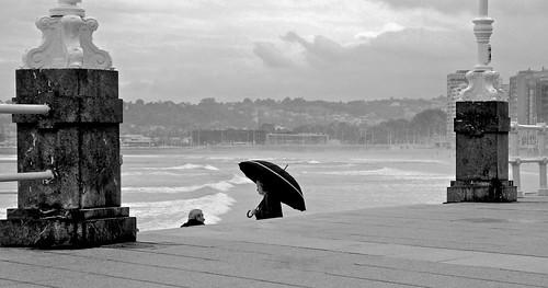 Gijón by eMecHe