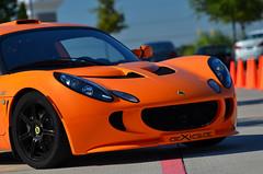 Lotus Exige S (akbarber) Tags: lotus polarizer exiges carscoffee nikond7000 carsandcoffeedallas