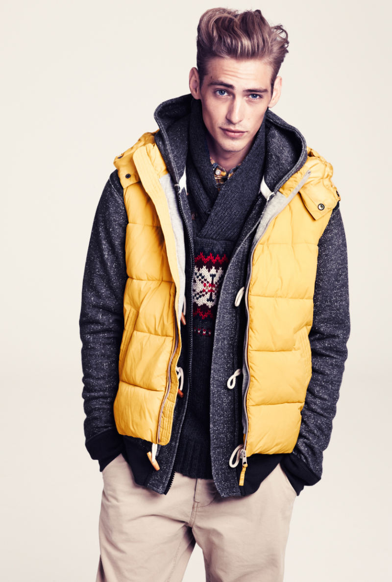Jeremy Dufour0427_H&M FW11_Ph Andreas Sjodin(Fashionisto)