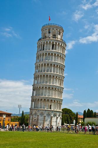 Pisa by JFGCádiz