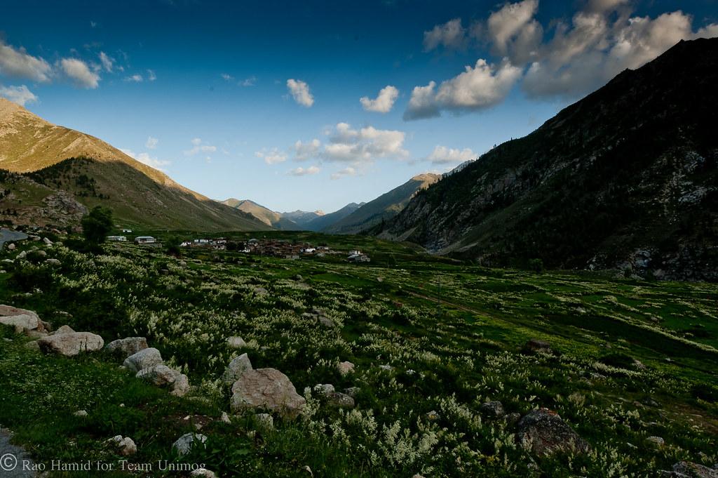 Team Unimog Punga 2011: Solitude at Altitude - 6019521880 80ee6a8b41 b