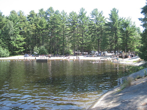 Grundy Lake Provincial Park