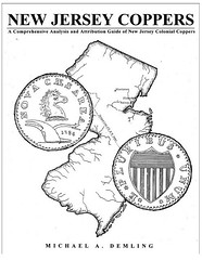 New Jersey Coppers cover
