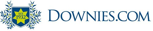 Downies logo