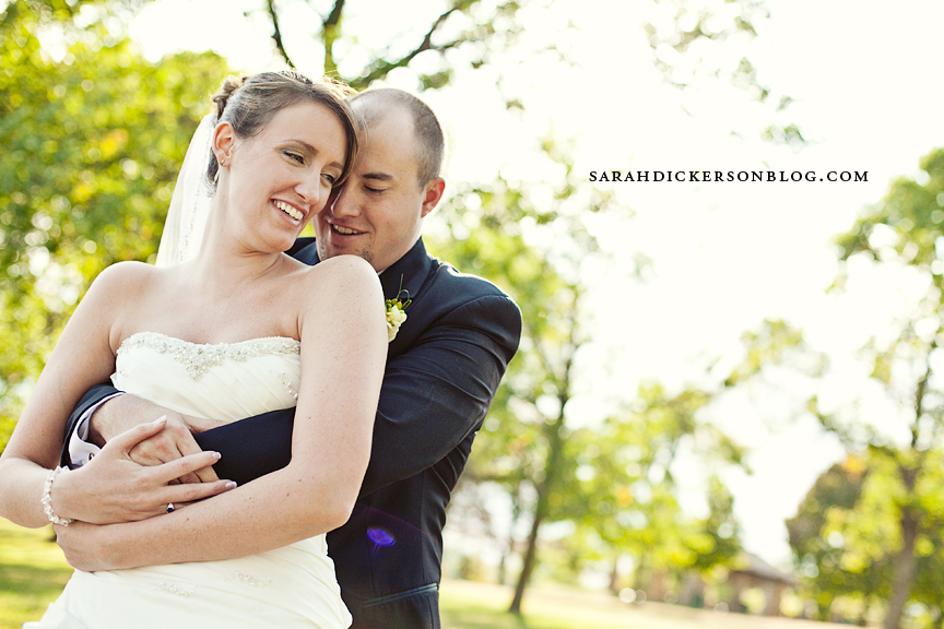 Kansas wedding photogs