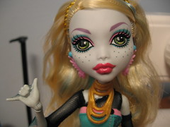 Chooka! (starzzzcollide) Tags: dolls schoolsout lagoona lagoonablue monsterhigh