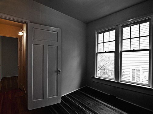 Empty Room  by petetaylor