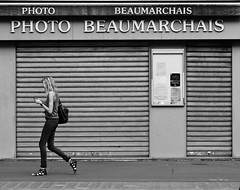 (juliusfrumble) Tags: paris walk beaumarchais