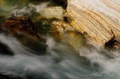 Meqmegi (Anne Peng) Tags: water stone taiwan  hualien     meqmegi