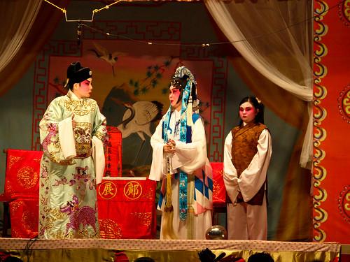 IMG_1114 Chinese Opera  ,广东大戏,粤剧