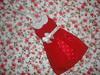 Vestidinho sachê :) (Ateliê de Ideias) Tags: feltro sachê vestidinho