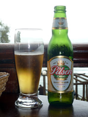 Cerveza tipo Lager - Estilo Pilsen