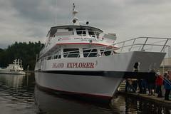 Island Explorer 3