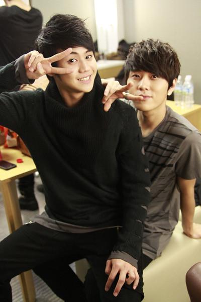 Junseob couple ♥