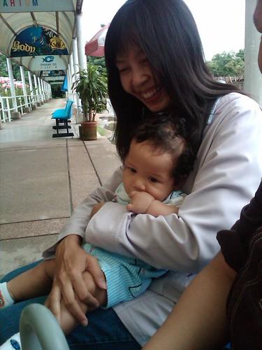 With Khruu Ang