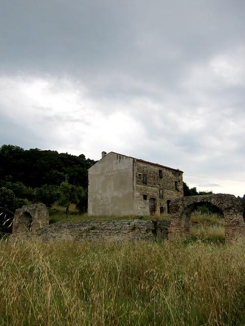 archetti romani