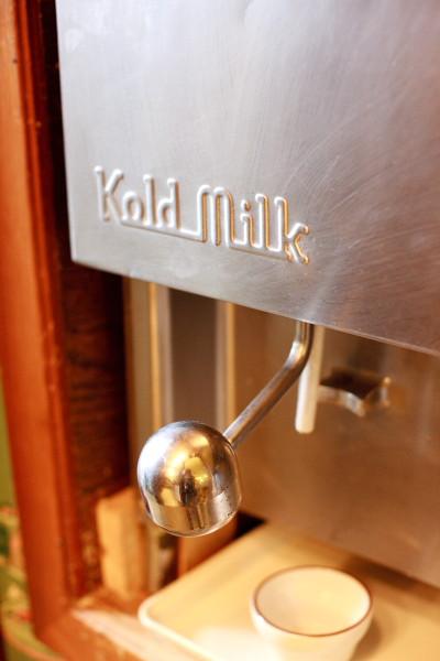 kold milk