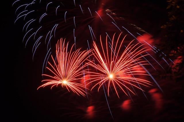 2011 Fireworks - 10
