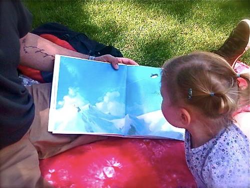 Reading w Zo
