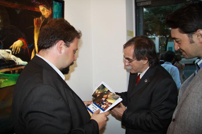 Héctor Martinez Sanz