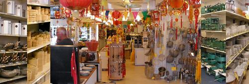 Keukenspullen Winkel Amsterdam : Holwha Aziatische keukeninrichting (Duivendrecht) Aziatische