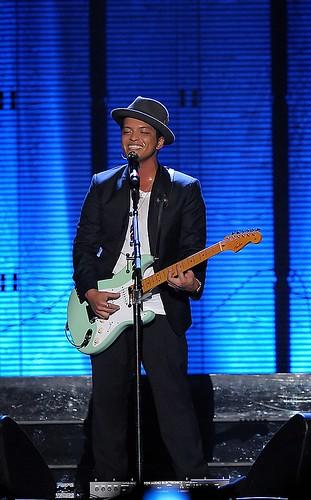 Bruno Mars Heineken Music Hall mashup foto - Bruno Mars (19)