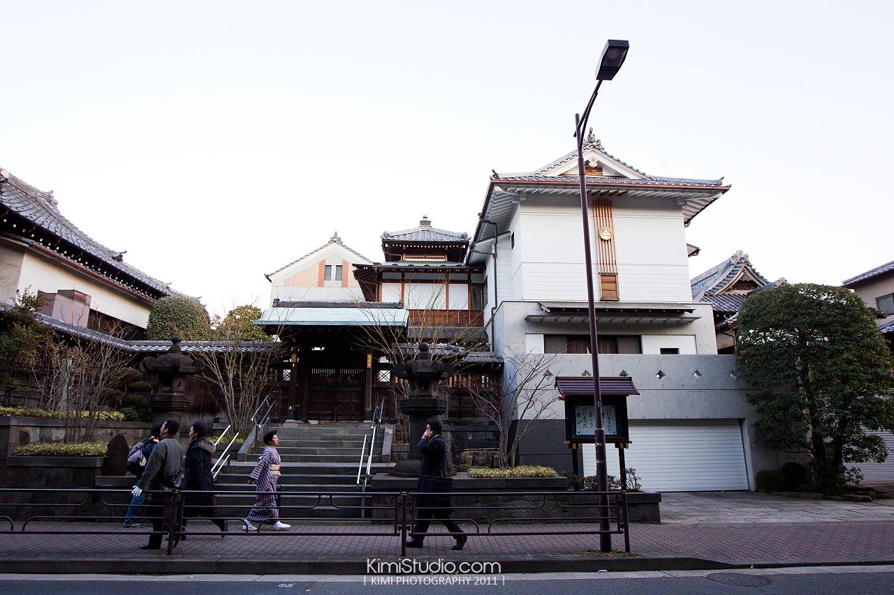2011年 311 日本行-054