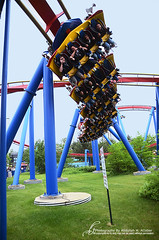 Six Flags Great America, Chicago (Abdullah alJaber > AJ.SA) Tags: show usa chicago america wonderful aj photography one us illinois nice nikon perfect shoot photographer united great photographers flags pro states six hamad shooters n1 niceone abdullah    aljaber    iaj         d7k  d7000 iajme