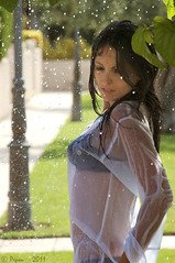 shower with clothes (Pepon 2009 (31-07-2012 100k+ views, thanks)) Tags: alexia kdd exteriores pepon enfoca blinkagain musictomyeyeslevel1