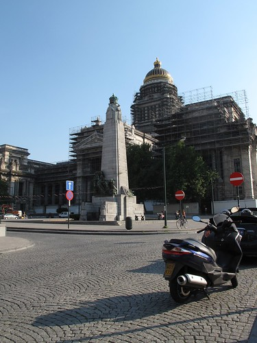 Place Poalert - Brussels