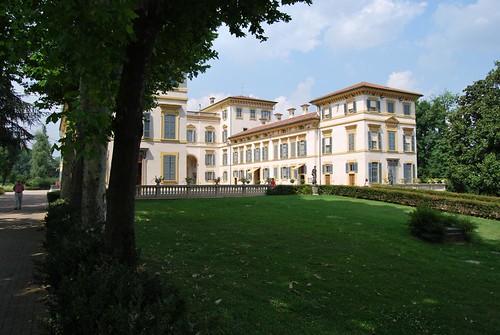 Villa San Carlo Borromeo - Senago