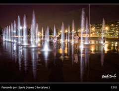 Paseando por: Santa Susana (Barcelona) (Roberto Fraile) Tags: barcelona street nightphotography espaa luz fountain girl night contraluz spain agua nikon farola chica fuente catalonia cielo reflejo nocturna catalunya reflexions anochecer reflejos iluminacion reflexes d90 costadorada fraile santasusana 18105mmvr paseandopor galleryoffantasticshots flickrstruereflection1 flickrstruereflection2 flickrstruereflection3 flickrstruereflection4 flickrstruereflection5 flickrstruereflection6 flickrstruereflection7 flickrstruereflectionexcellence rememberthatmomentlevel4 rememberthatmomentlevel1 rememberthatmomentlevel2 rememberthatmomentlevel3 rememberthatmomentlevel7 rememberthatmomentlevel9 rememberthatmomentlevel5 rememberthatmomentlevel6 rememberthatmomentlevel8 rememberthatmomentlevel10