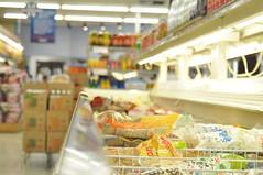 Hmart 24 (@jyonasaur) Tags: people food asian photography japanese store asia vietnamese market chinese supermarket korean filipino grocery taiwanese hmart hanareum nikond90