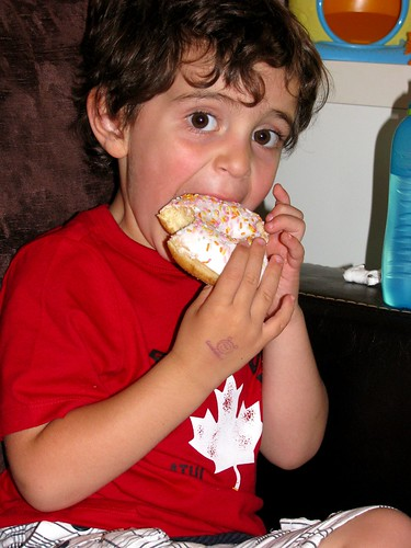 Canada Day 2011 Timmys