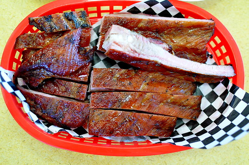 Coop's West Texas Barbecue - Lemon Grove