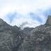 Ao fundo o Huascarán - 6768 metros