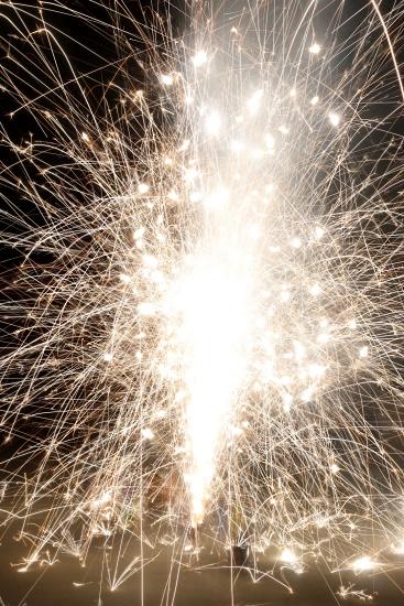 Fireworks, 8