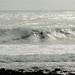 ... com suas imensas ondas de esquerda...
