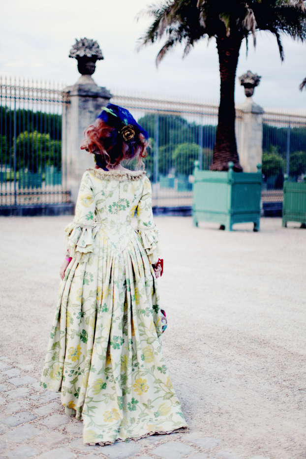 Carnaval de Versailles - Soirée 31