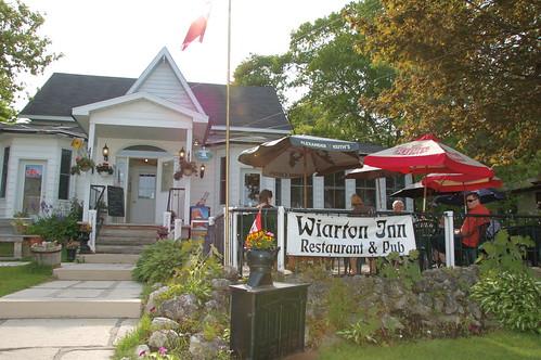 Wiarton Inn