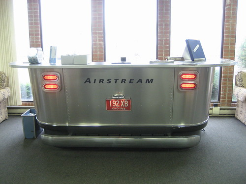 airstream desk