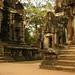 Pequeno, atrativo e do mesmo estilo de Angkor Wat