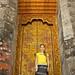 P/ visitar os templos deve-se usar sarong