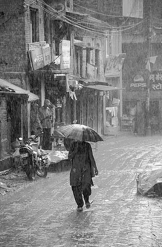 Rain... Rain... Rain !!!