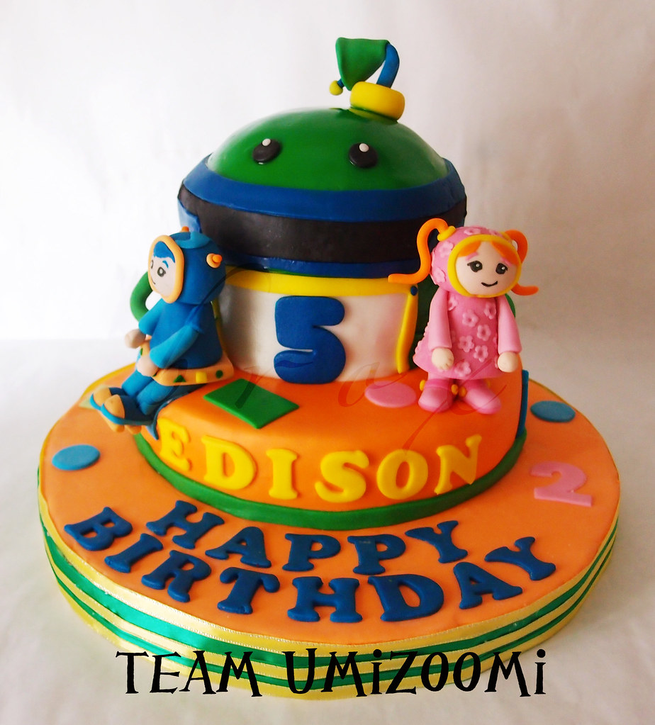 team umizoomi cake the world s best photos of bot and geo flickr hive mind 7936