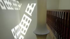 Bonham Stairwell
