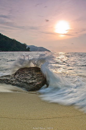 SPLASH..!! by Arief Rasa