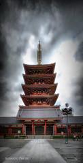Japanorama 86 images (Bushido Photo) Tags: panorama japan tokyo nikon bokeh pano 85mm brenizer d700 bokehrama bokerama brenizermethod bushidophoto